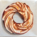 french-cruller