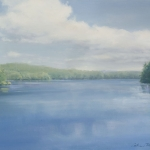 Long Pond, Cloud