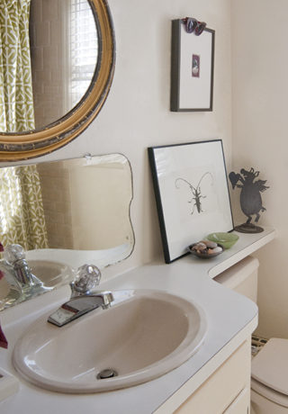Can I Hang Art In My Bathroom Is One Of Our All Time Asked Questions The Short Answer No Humidity Enemy Framed Under Gl Or Not